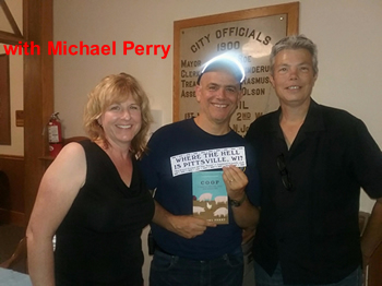 Michael Perry
