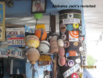 Alabama Jacks