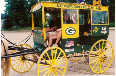 Green Bay Carriage