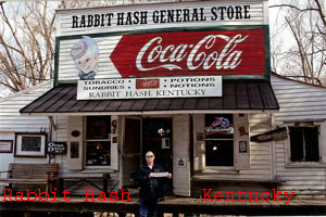 Rabbit Hash, KY